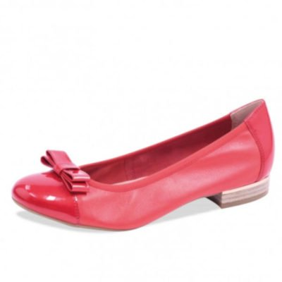 Caprice flat shoes 22108