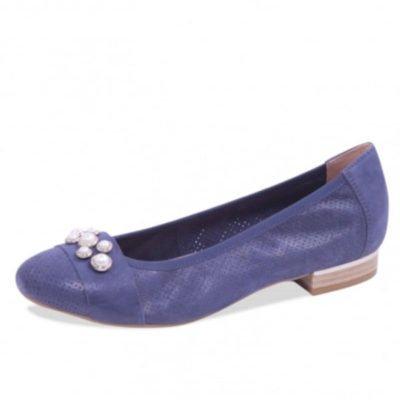 Caprice flat shoes
