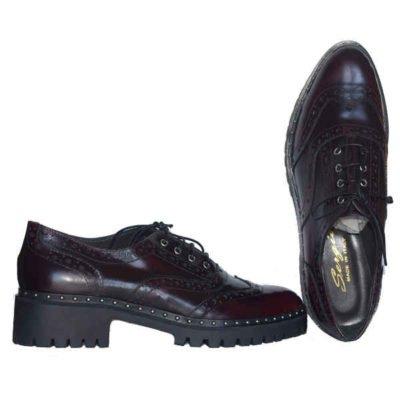 Sergio shoes Bordeaux 2003