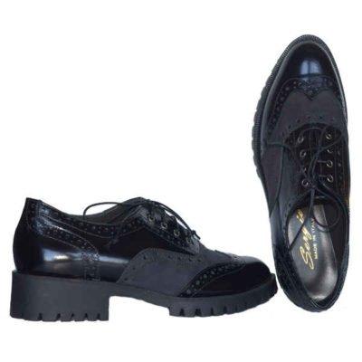 Sergio shoes black 2003