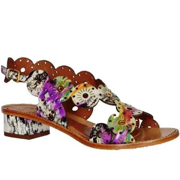 3706 fantasy carioca. 600x600 - Sergio sandal multi 3706