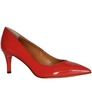 Sergio lobster pumps 6505