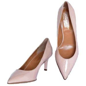 Sergio cipria (face powder) pumps 6505