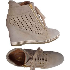 Sergio high tops porcelana 7418