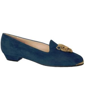 Sergio shoes ceon blue