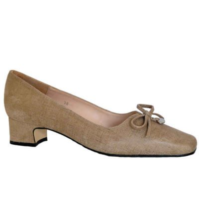 Sergio shoes pathia natural