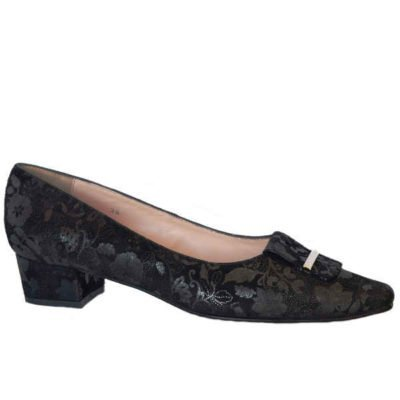 Sergio shoes romy