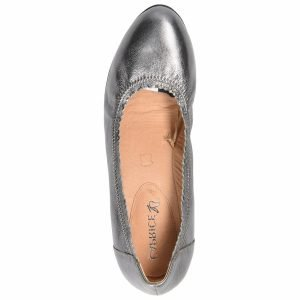 Caprice shoes gunmetal