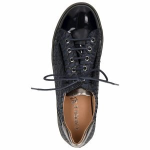 Caprice lace up shoes