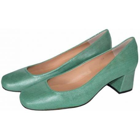 holga green1