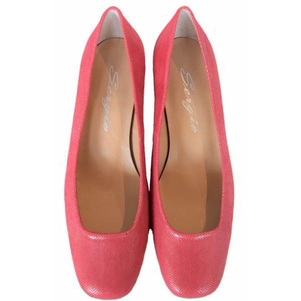 holga salmon2 1 600x600 - Sergio shoes