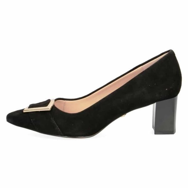 009 22405 22 004 300 600x600 - Black suede by Caprice