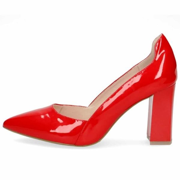 009 22411 22 505 300 600x600 - Molly red patent by Caprice