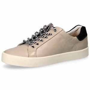 Becky light grey sneakers by Caprice