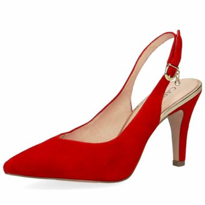 shoes sling backs