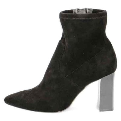 Caprice stretch boots