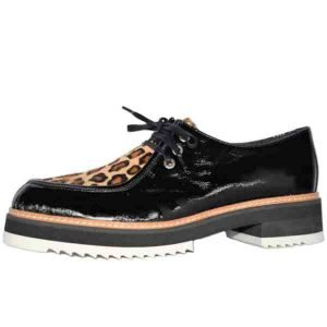 Leo lace ups by Sergio handcrafted in Italy
