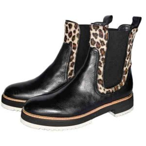 Sergio boots handcrafted in Italy