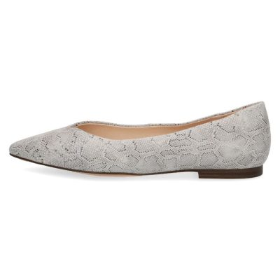 Lucy pointy flats by Caprice