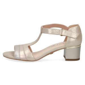 Gertrude sandals by Caprice