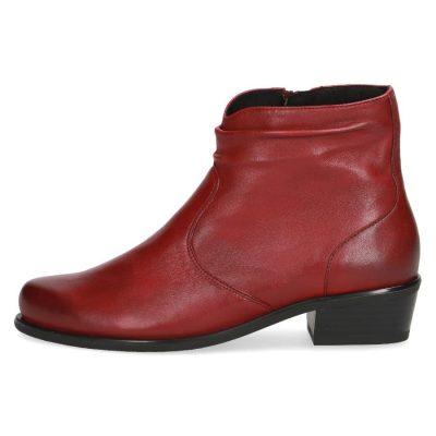 Sangria soft short boots