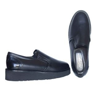 Sergio shoes black 2103