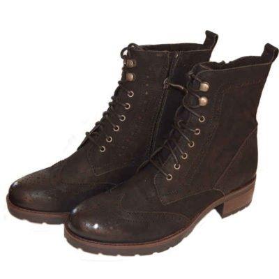 Caprice short boots