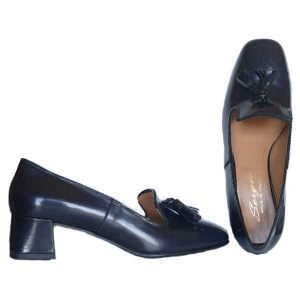 Sergio shoes 4101 blue
