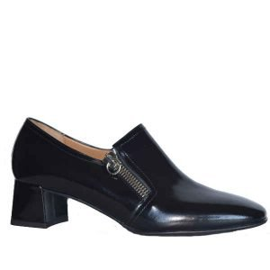 Sergio shoes black 4107