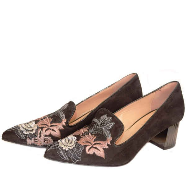 5637 camoscio nero. 600x600 - Sergio shoes