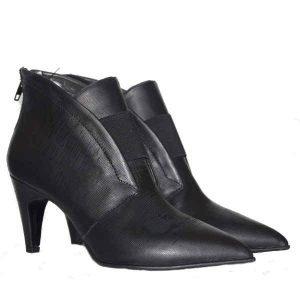 Sergio short boots 6238