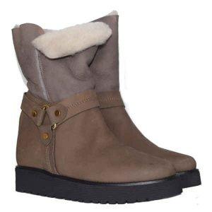nabuk cigaro boots 7444
