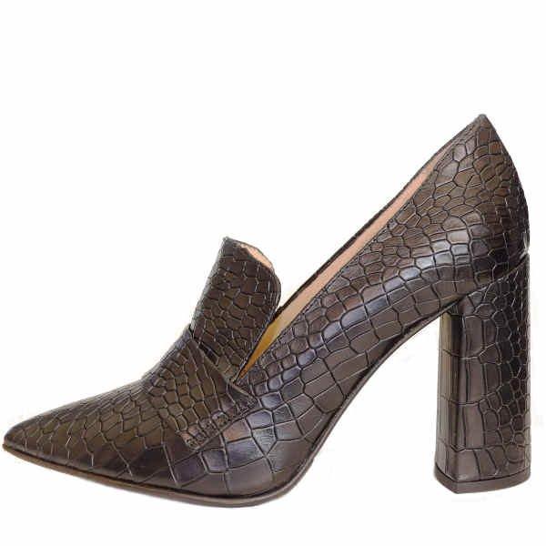 9059 cocco nero 600x600 - Sergio shoes
