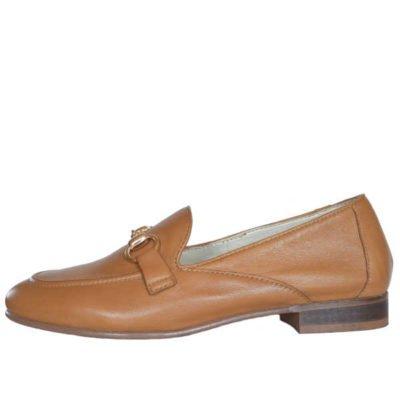 Antonella Rossi shoes tan