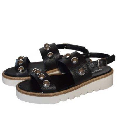 Antonella Rossi sandal black