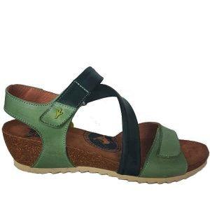Bilma, Wanda Panda sandal