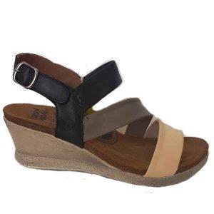 Meryl Wanda Panda sandal