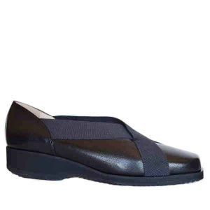Sergio shoes minate black